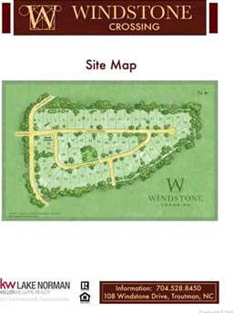 134 Windstone Dr #Lot 45 - Photo 17