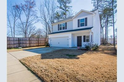 3132 Riley Ave Charlotte Nc 28269 Mls 3468323 Coldwell Banker