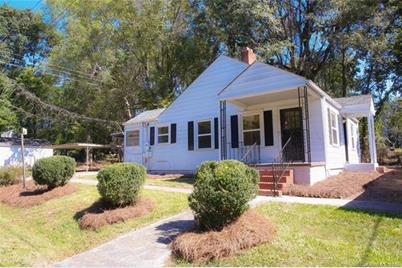 112 Hugh Caldwell Road - Photo 1
