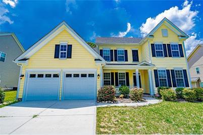 Incredible 11618 Macallano Drive Charlotte Nc 28215 Home Interior And Landscaping Synyenasavecom