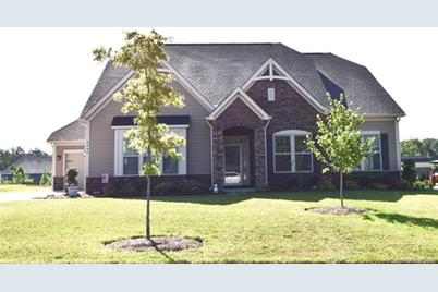 property record search indian trail nc