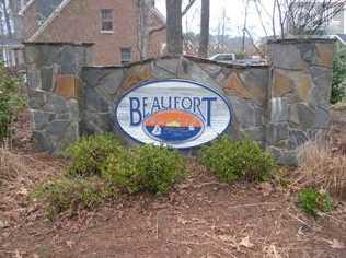 76 Beaufort Shores Court - Photo 5