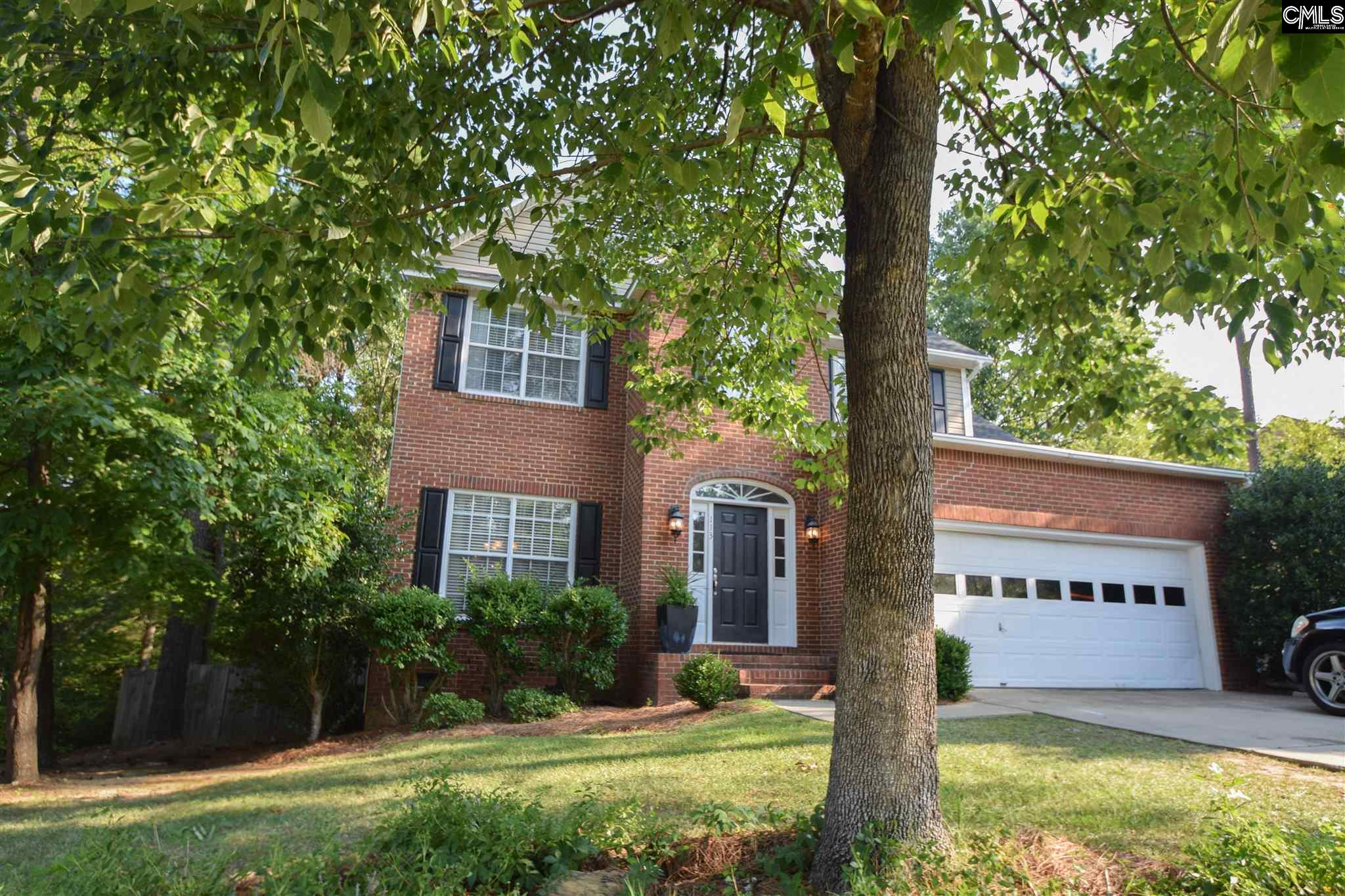 113 Hollenbeck Rd, Irmo, SC 29063 - MLS 476996 - Coldwell Banker