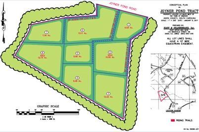 Lot 6 Joyner Pond Rd - Photo 1
