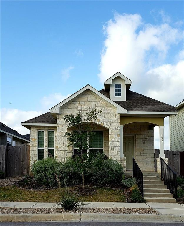 123 Friendship Oak Drive, San Marcos, TX 78666 - MLS 6323459 - Coldwell  Banker