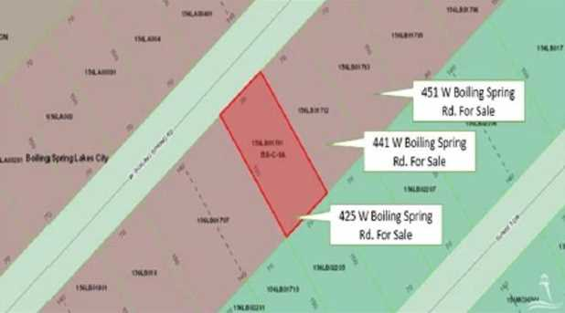 425 W Boiling Spring Rd - Photo 3