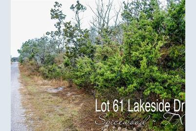 Lot 61  Lakeside Dr - Photo 1