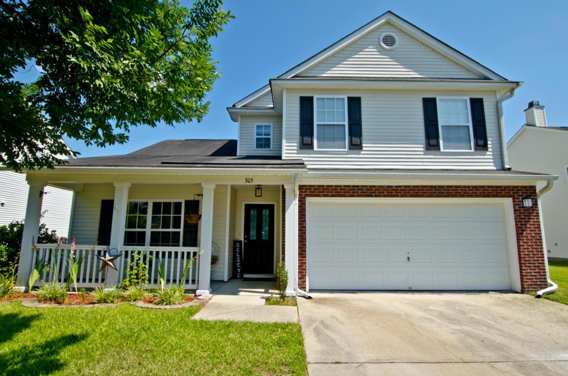 305 Waylon Drive, Summerville, SC 29483 - MLS 18017674 - Coldwell Banker