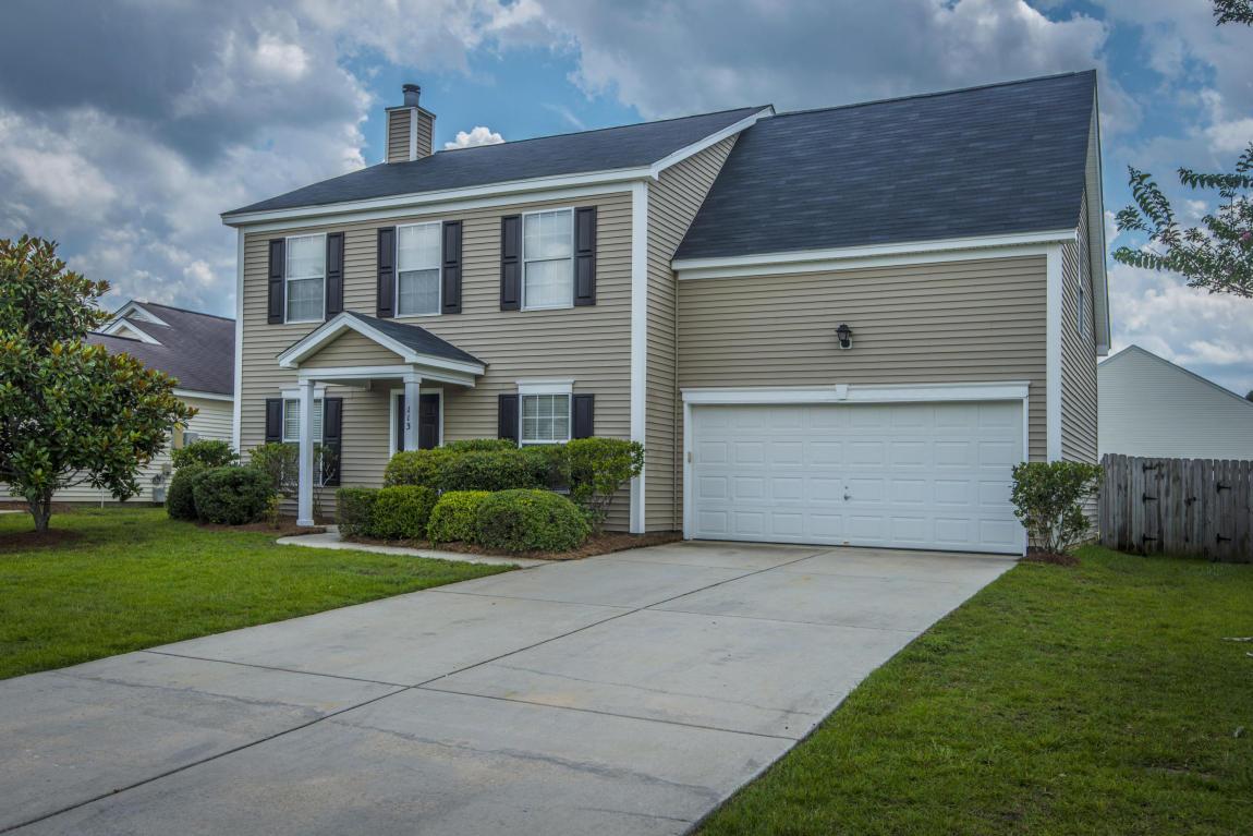 113 Blue Jasmine Lane, Summerville, SC 29483 - MLS 18018050 ...