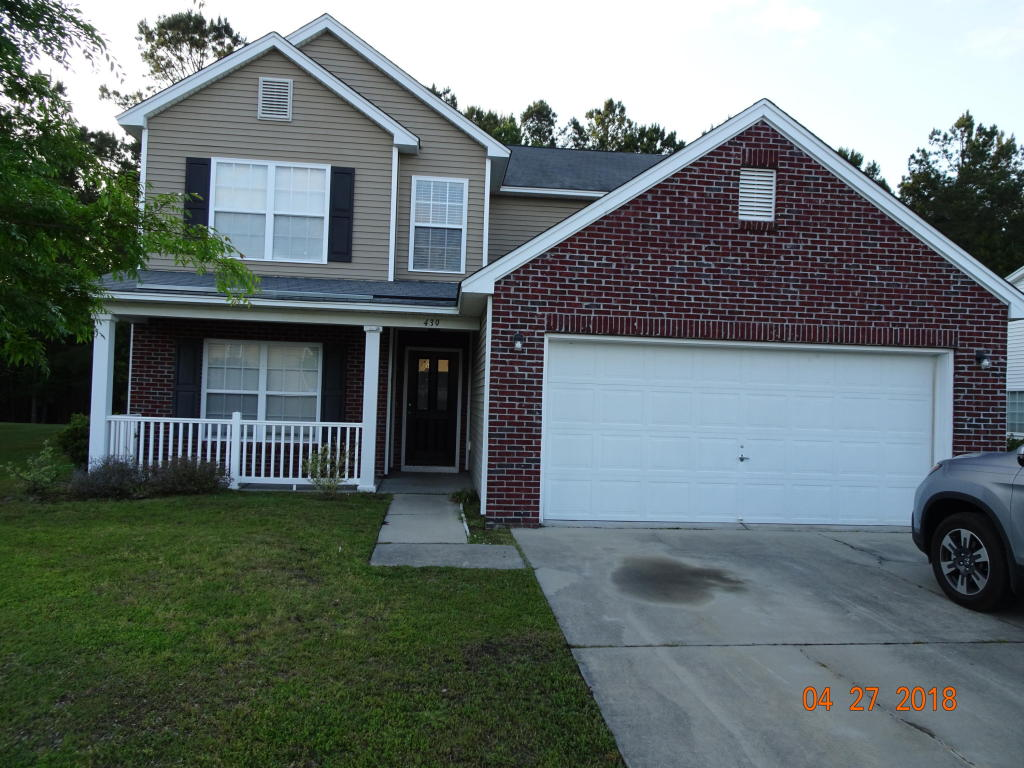 439 Cotton Hope Lane, Summerville, SC 29483 - MLS 18018934 ...