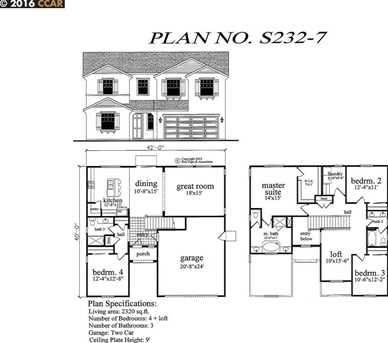 2712 Cowell Road, Lot A - Photo 1