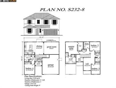 2712 Cowell Rd Lot C - Photo 1
