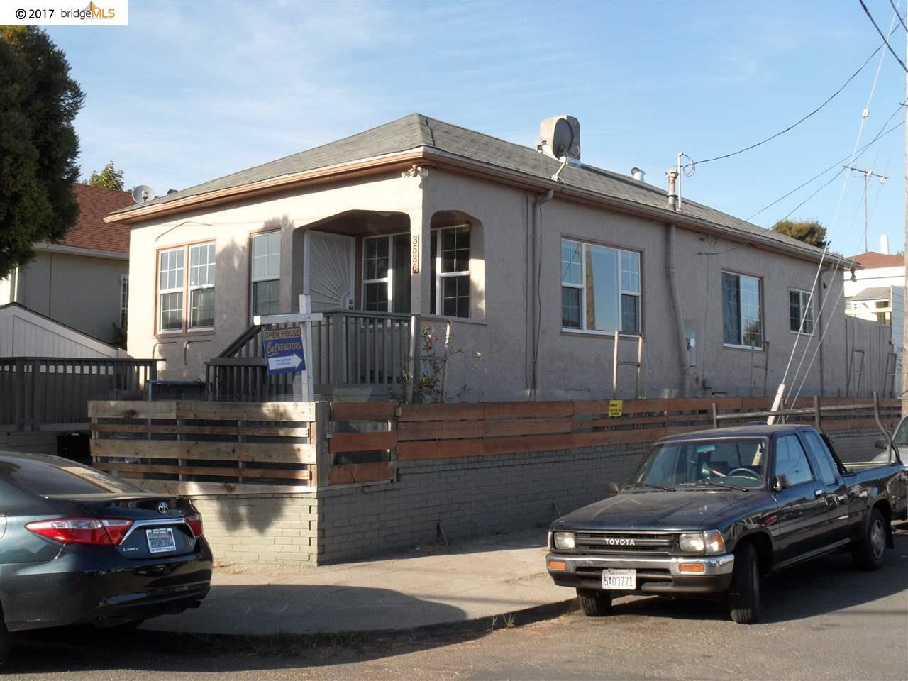 3536 Galindo St, Oakland, CA 94601 - MLS 40798259 - Coldwell Banker