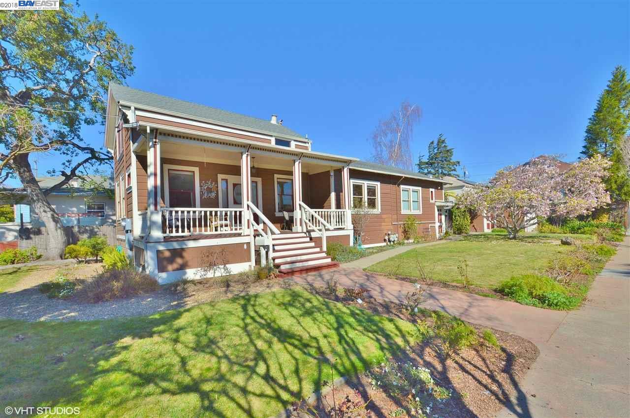 Alameda Homes For Rent