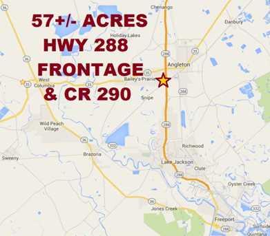 0 Highway 288 & Cr 290 (57+/- Acres) - Photo 3