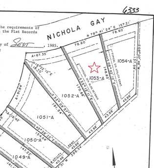 A1053-A Nichola Gay - Photo 5
