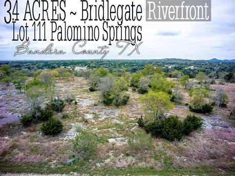 Lot 111 Palomino Springs - Photo 1