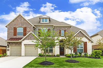 11716 Heights Trail Lane, Pearland, TX 77584