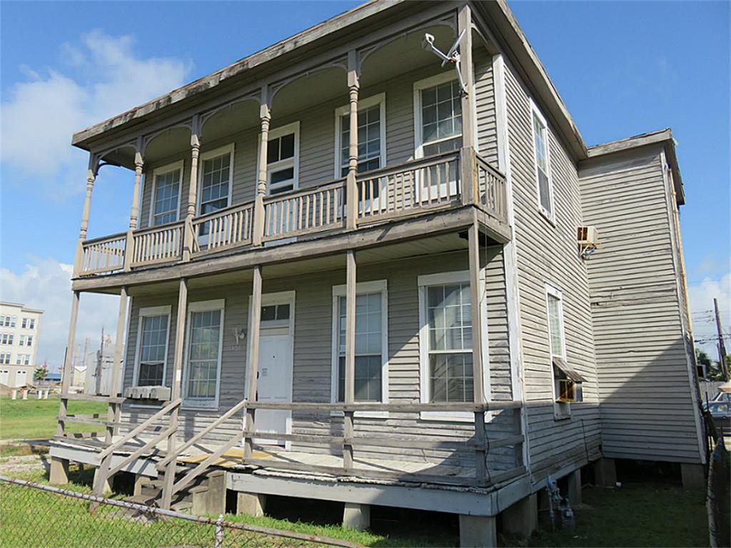 1408 Strand Galveston Tx 77550 Mls 41974241 Coldwell