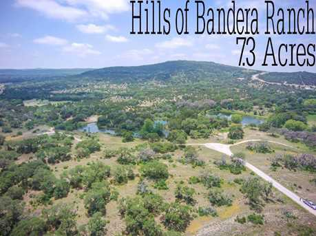 Lot 17A Hills Of Bandera - Photo 1