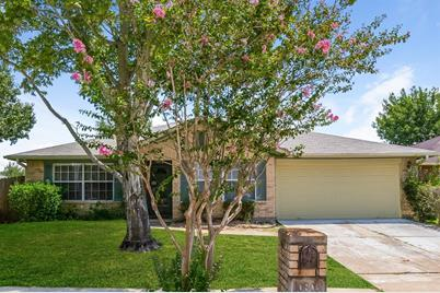 Miraculous 10803 Fern Terrace Drive Houston Tx 77075 Home Interior And Landscaping Sapresignezvosmurscom