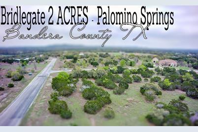 Lot 112 Palomino Springs - Photo 1