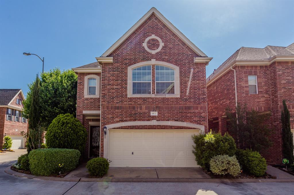 1507 Olive Garden Garden Houston Tx 77077 Mls 63697510 Coldwell Banker