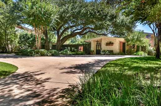 Homes For Sale On Balcones Drive Austin Texas
