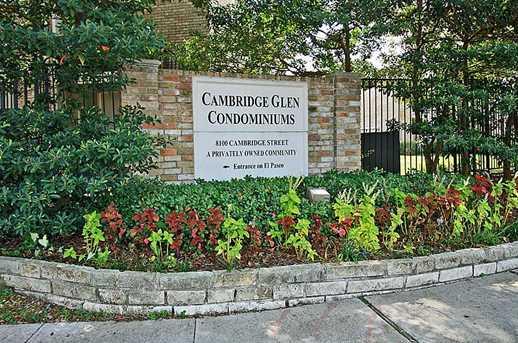 8100 Cambridge #124 - Photo 5