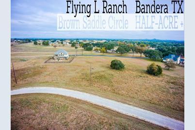 0.57-Ac Brown Saddle Circle - Photo 1