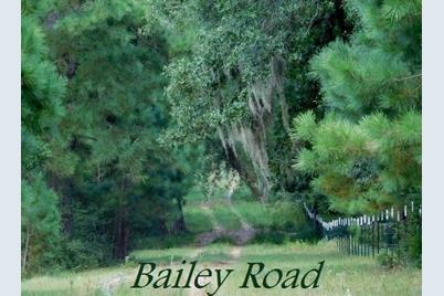 0 Bailey Road Road - Photo 1