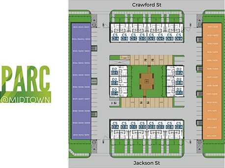 2401 Crawford #B110 - Photo 21