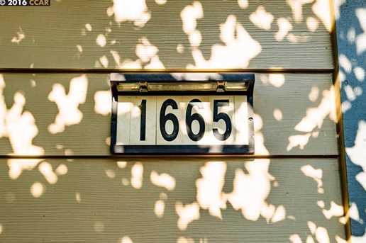 1665 Vicksburg Street - Photo 1