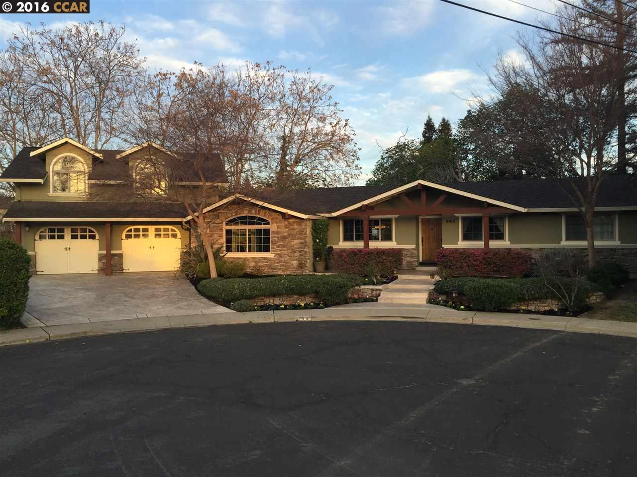 985 dar ct concord ca 94518 mls 40730672 coldwell banker
