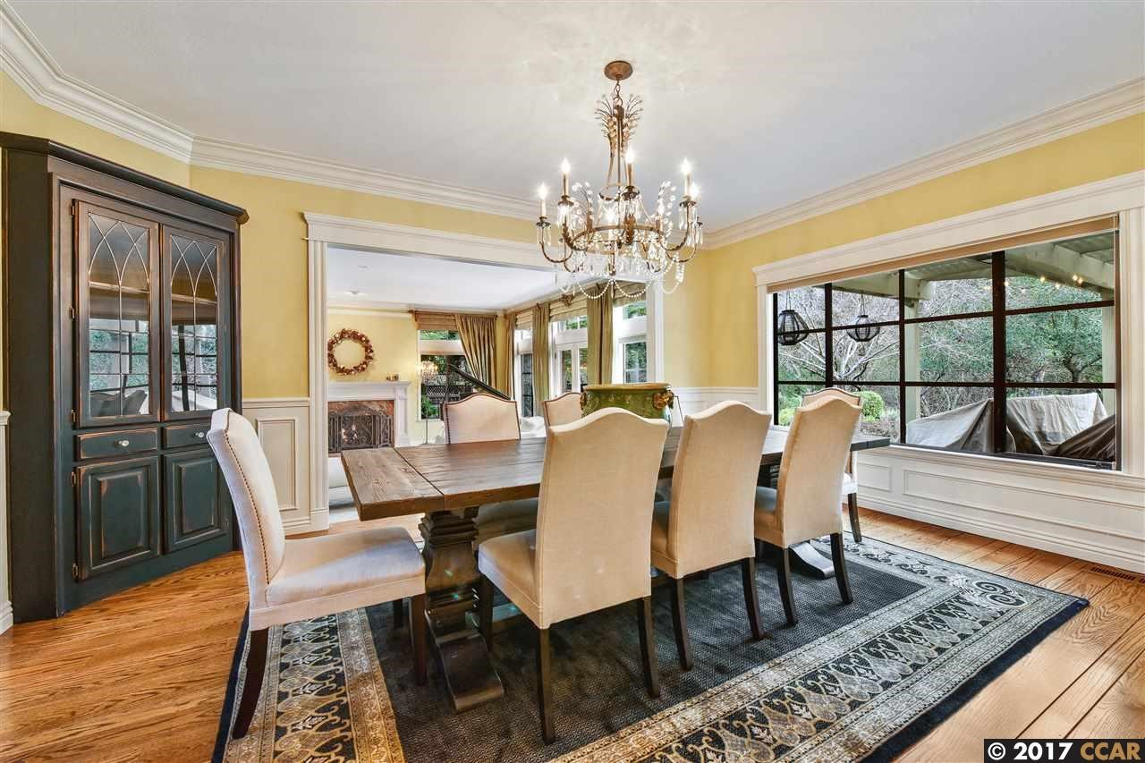 Additional photo for property listing at 3012 Deer Meadow Drive  DANVILLE, CALIFORNIA 94506