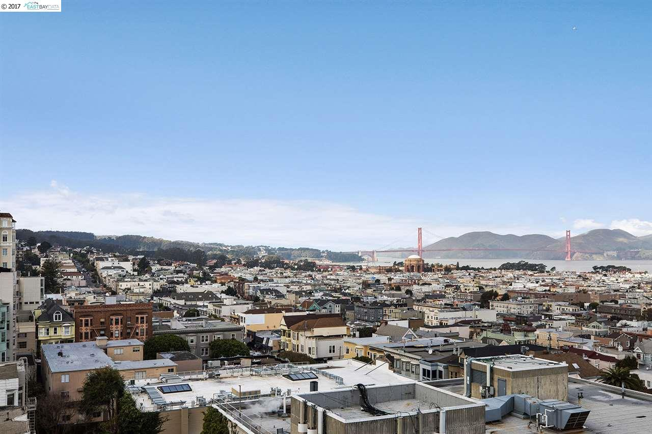 Additional photo for property listing at 1990 Green St  SAN FRANCISCO, CALIFORNIA 94123