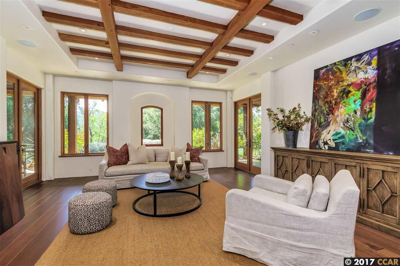 Additional photo for property listing at 5 Owl Hill Ct  ORINDA, CALIFORNIA 94563
