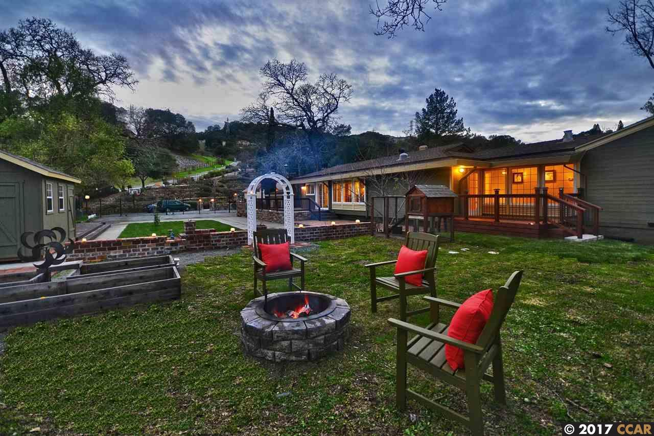 Other for Sale at 122 Stein Way ORINDA, CALIFORNIA 94563