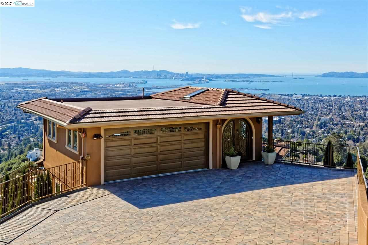 Additional photo for property listing at 8 Chancellor Place  BERKELEY, CALIFORNIA 94705