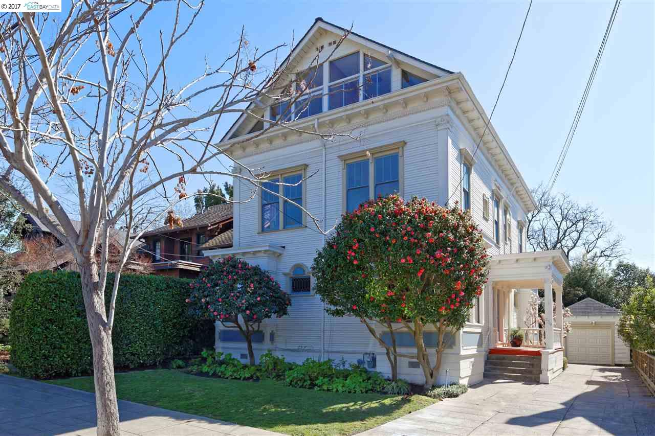 Other for Sale at 2714 Garber St BERKELEY, 94705