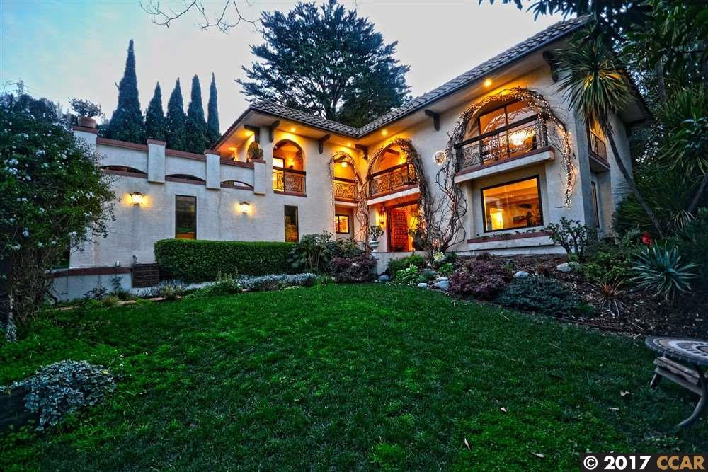 Other for Sale at 123 Spring Rd ORINDA, CALIFORNIA 94563