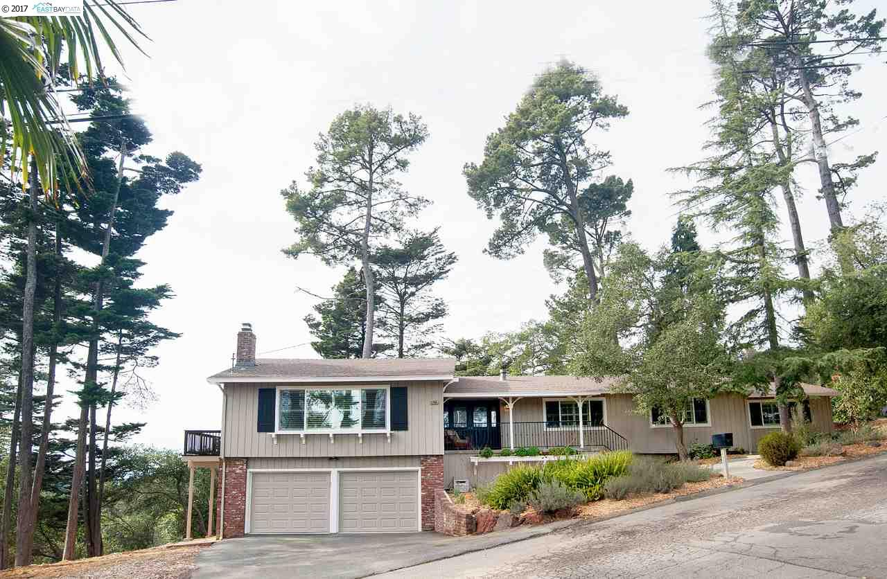 Other for Sale at 8495 Pine Hills Drive OAKLAND, 94611