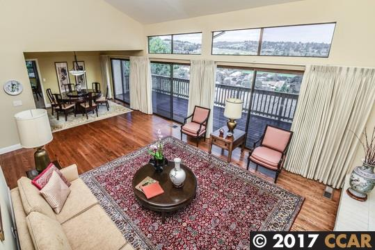Additional photo for property listing at 117 Brookline  MORAGA, CALIFORNIA 94556