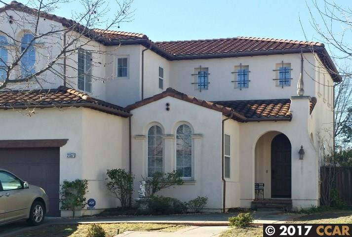 Other for Sale at 2157 Watercress Pl SAN RAMON, CALIFORNIA 94582