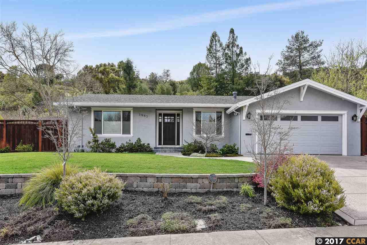 Other for Sale at 3983 Paseo Grande MORAGA, CALIFORNIA 94556