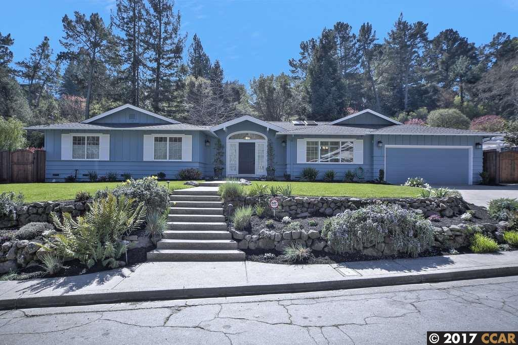 Other for Sale at 35 Martha Rd ORINDA, CALIFORNIA 94563