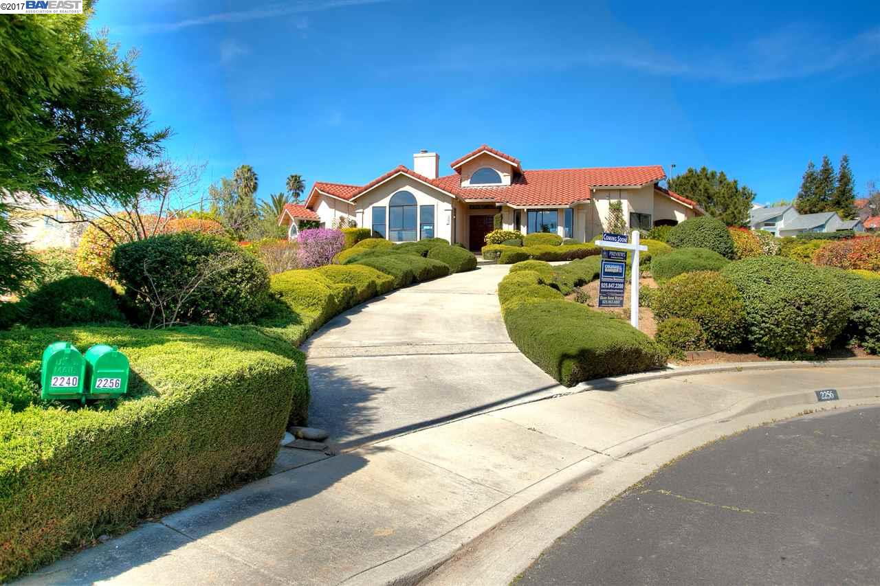 Other for Sale at 2256 Saint Margarets Ct. LIVERMORE, CALIFORNIA 94550