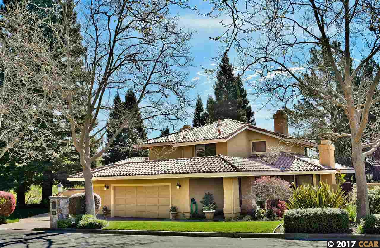 Other for Sale at 388 Live Oak Dr DANVILLE, CALIFORNIA 94506