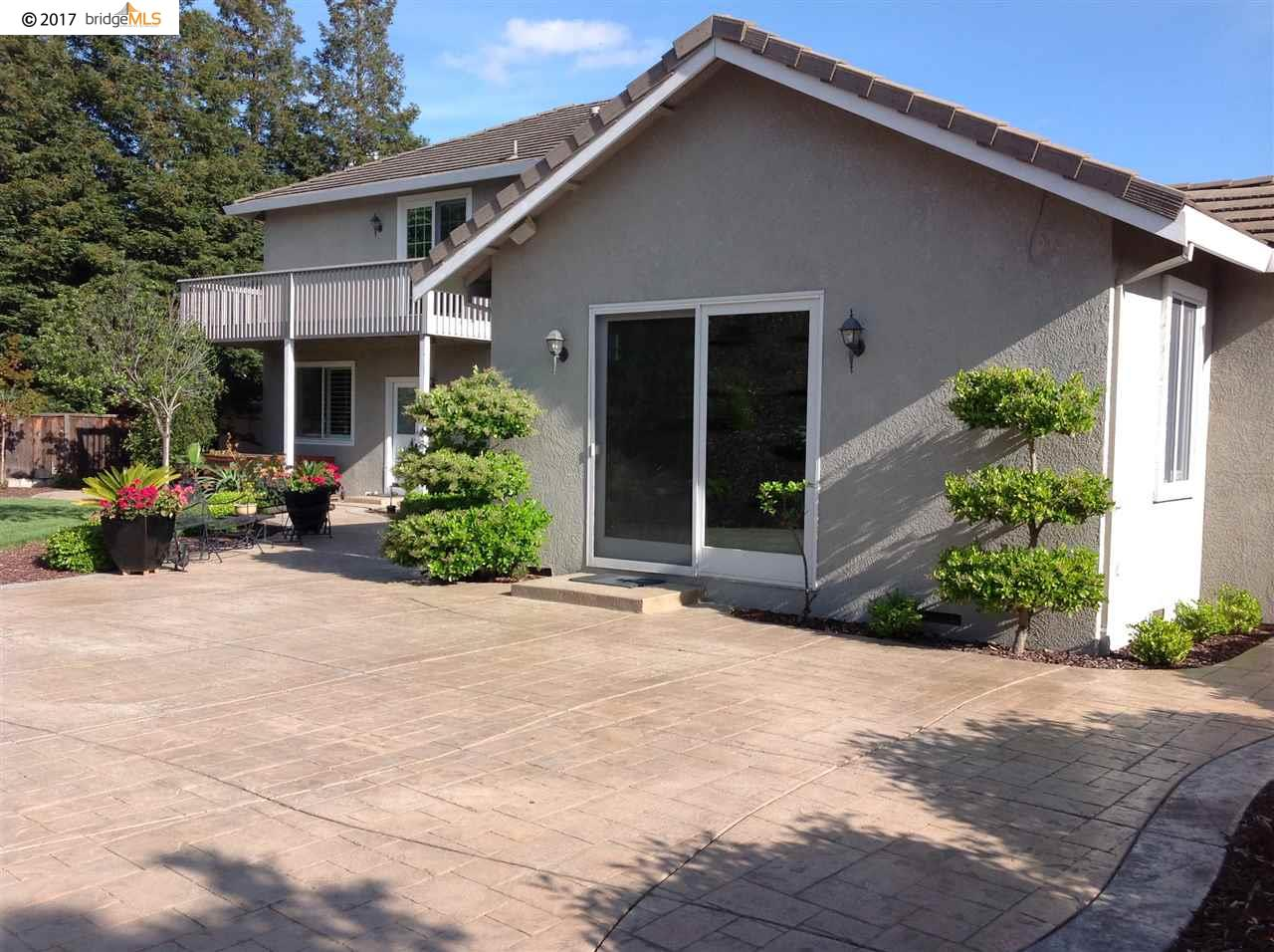 Additional photo for property listing at 3832 Arbolado Drive  WALNUT CREEK, CALIFORNIA 94598
