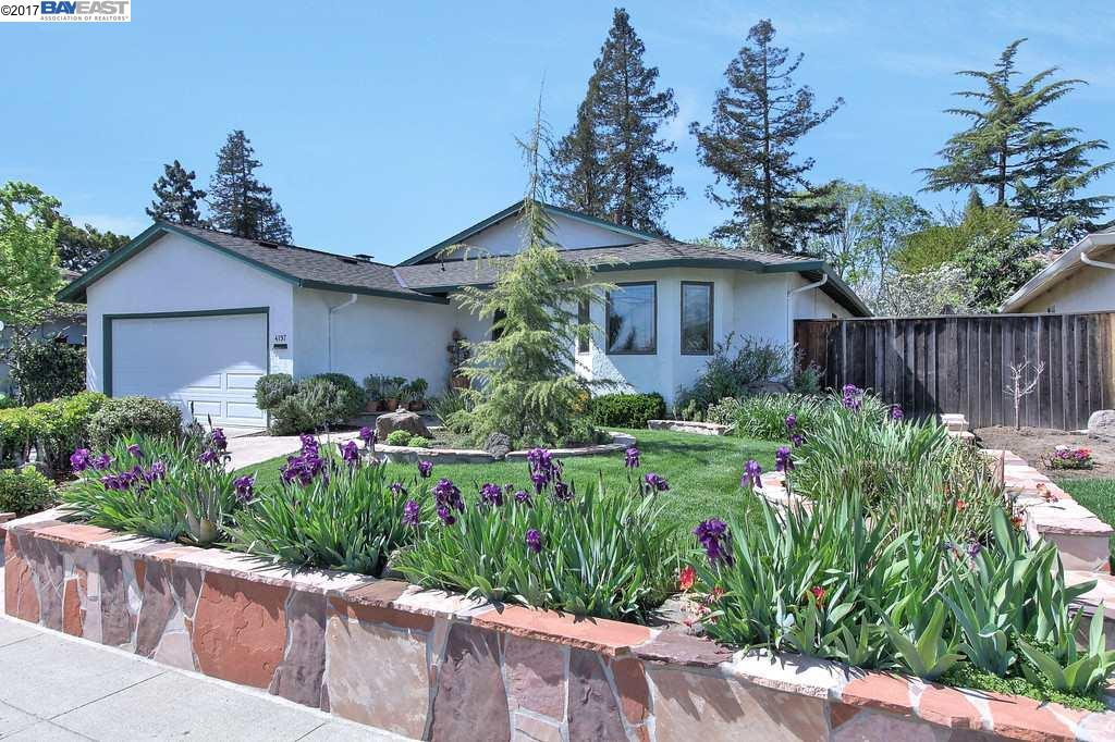 Other for Sale at 4197 Corrigan Dr FREMONT, 94536